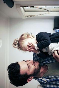 A baby will make love stronger, days shorter, nights longer, bank balance smaller, home happier,...