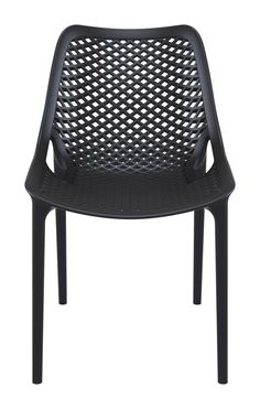 Great [Siesta Exclusive | Contract Collection | AIR Chair] Air Chair Is Produced  With A
