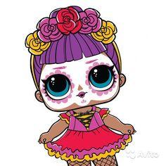 Surprise Images, Chibi Kawaii, R Lol, Surprise Baby, Doll Party, Bee Art, Halloween Prints, Ideas Para Fiestas, Lol Dolls