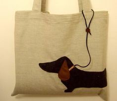 Sy et smart handlenett – av Tusen Ideer Sew a smart shopping net – Thousand Ideas Diy Bags Purses, Jute Bags, Denim Bag, Quilted Bag, Tote Purse, Hobo Bag, Cloth Bags, Handmade Bags, Bag Making