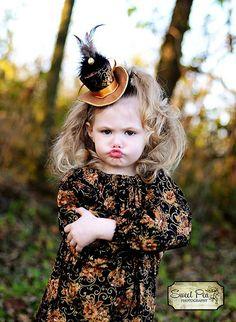 mini hat for kids