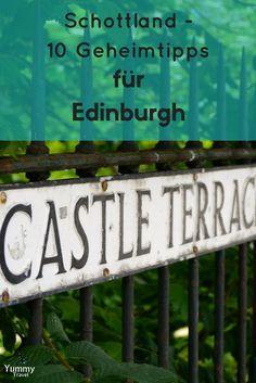 Deine nächste Reise nach Schottland wird einzigartig. Besuche die besten Sehenswürdigkeiten in Edinburgh.Tipps bekommst du in diesem Artikel. #schottland #edinburgh