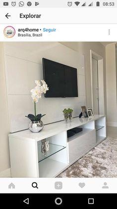 kleine zimmerrenovierung garten gestalten dekor, kleine zimmerregale: modelle und designs für wohnzimmer | zuhause, Innenarchitektur