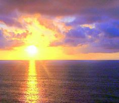 Sunrise (10-07-2014) photo by c.moreno