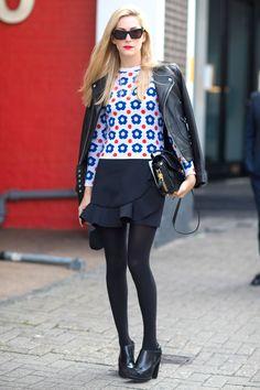Joanna Hillman, Style Director, Harper's Bazaar
