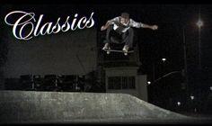 Classics: Evan Schiefelbine - Clube do skate