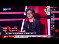 中国好声音第三季 20140905 国粤语对唱版《光辉岁月》引全场沸腾 汪峰赞最爷们必将成经典 - YouTube