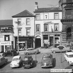 Old No 7 Market Hill Barnsley South Yorkshire, Pubs And Restaurants, Local History, Home Photo, Local News, Great Britain, Countryside, Coffee Shop, Places Ive Been