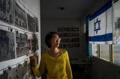 A campaign against unapproved religion and foreign influence has turned to a small group of Jews with ancestors who settled in Kaifeng more than 1,000 years ago.