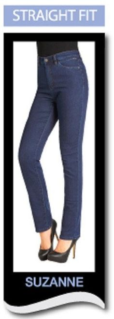 French Dressing Jeans - Suzanne Straight Leg  Check out our women's pants here: https://fashionchronicle.ca/collections/french-dressing/products/french-dressing-jeans-suzanne