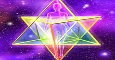 'Etre un canal de diffusion de L Energie ou Lumière