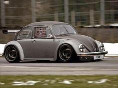 Fusca racer