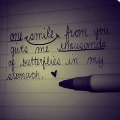 Love Quotes For Him College : Quotes About Middle School Love I love you very very