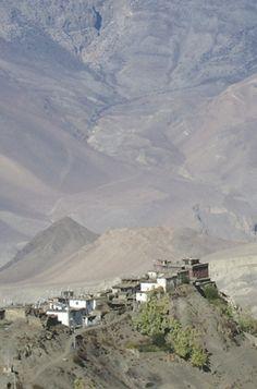Jomsom Travel Tour and Trek Nepal #3TN