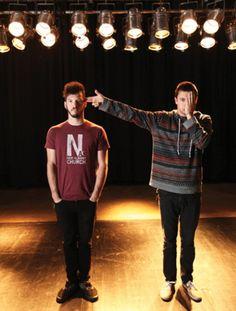 Josh Dun Tyler Joseph of Twenty One Pilots Twenty One Pilots Sweatshirt, Music Is Life, My Music, Tyler Joseph Josh Dun, Tyler Joesph, The Wombats, Top Albums, Staying Alive, My Chemical Romance