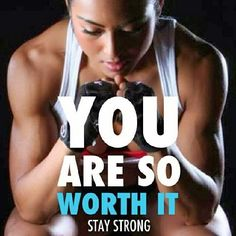 Motivational Quotes for Working Out Fitspiration ~ losing weight and fitness