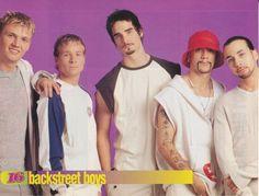Backstreet Boys.....best songs!! Loved them!!