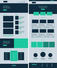 Gestalt principles in UI design. - Muzli - Design Inspiration Best Picture For Web Design layout For Your Taste You are looking for something, and it is going to tell you exactly what you are looking Flat Web Design, Minimal Web Design, Web Design Trends, Design Websites, Web Design Grid, Web Design Mobile, Web Design Tips, Creative Web Design, Web Design Agency