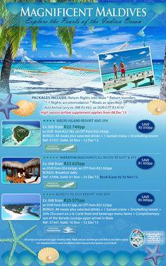 Magnificent Maldives