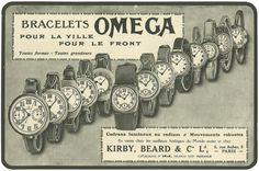 Omega CK2129 Watch In 'Dunkirk' Film & Omega's Role In WW2 Feature Articles