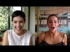 Mastering Your Mean Girl with one of my besties, Melissa Ambrosini