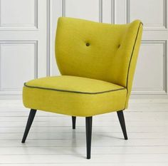 Alpana Cocktail Chair from Graham & Green