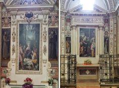 In Giro per le Marche, Santuario Madonna dei Lumi, San Severino Marche (MC)