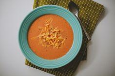 soupz for winterz.
