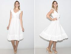 Simply Events Llc Little White Dress Women 39 S Fashion Style Pinterest Events Weddings