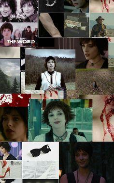 Alice Twilight, Twilight Edward, Twilight Cast, Twilight Book, Alice Cullen, Edward Cullen, Twilight Poster, Twilight Saga Series, Twilight Scenes