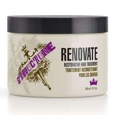 Joico Structure Renovate Restorative Treatment A 100% vegan, color-safe restorative mask. Deeply repairs and conditions hair. Enhances hair resistance to breakage. Infused with a refreshing scent. http://www.MightGet.com/february-2017-2/joico-structure-renovate-restorative-treatment.asp