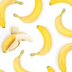 Move over apples ! A Banana (or two) a day really does keep the doctor...