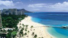 "Marty Sharpe experiences the ""aloha-style"" of Oahu, an island of many parts. Honolulu Hawaii, Oahu, When I Get Married, I Want To Travel, Island, Adventure, Facebook, Lifestyle, Twitter"