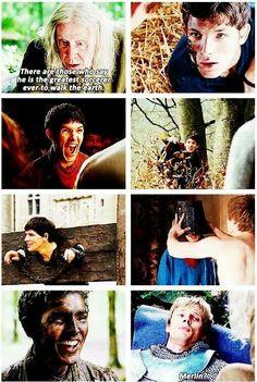 Yes Merlin. :)