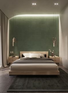 Awesome Bedroom Furniture Ideas For A Contemporary Decor! 61 - Awesome Bedroom Furniture Ideas For A Contemporary Decor! Cool Bedroom Furniture, Bedroom Decor, Furniture Ideas, Furniture Makers, Modern Furniture, Modern Bedroom Design, Bed Design, Bedroom Designs, Home Interior