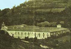 monasterio de SANTA MARIA DE VALDEDIOS, VILLAVICIOSA