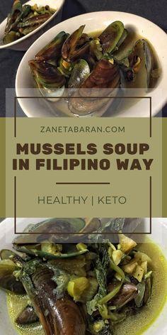 12 Keto Filipino Ideas Recipes Food Ketogenic Recipes