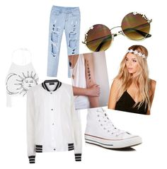 """""""Coach rolls"""" by nadiavelazquez on Polyvore featuring art"""