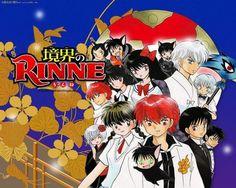 El Mundo según Elizabetha : [Anime para Halloween] Kyoukai no Rinne o 6 razone...