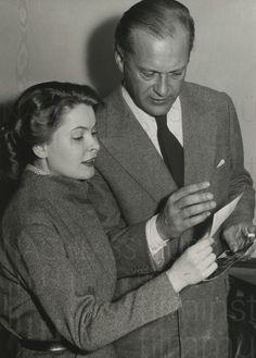 ALLES FÜR PAPA (1953) Sonstiges Foto 3