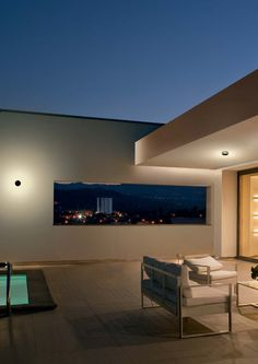 iguzzini laser blade wall washer light first www. Black Bedroom Furniture Sets. Home Design Ideas