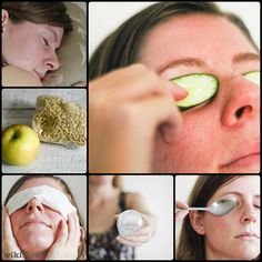 Black circles under your eyes? Get rid of them with this ultimate guide!