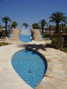 Grand Mayan Resort... San Jose del Cabo, Mexico