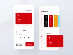 Gift card store - Mobile app designed by Shojol Islam for RonDesignLab. Connect with them on Dribbble; the global community for designers and creative professionals. Web Design, Store Design, Graphic Design, Mobile App Ui, Mobile App Design, Buy Gift Cards, Free Gift Cards, Store Mobile, Gin