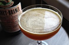 Ingredients: .75oz Fernet-Branca .75oz Green Chartreuse .75oz Maraschino .75oz Lime Juice INSTRUCTIONS: Add the Fernet-Branca, Green Chartreuse, Maraschino and Lime Juice to a shaker glass. Add ice...