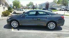 2015 Chevrolet Malibu -  Buffalo, NY #0495734034 Oncedriven