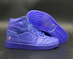 9cb37f3253 Best Quality Air Jordan 1 Gatorade Grape AJ5997-555 - Mysecretshoes  Discount Jordans, Cheap