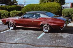 Buick Skylark | 1970 BUICK SKYLARK GS STAGE 1 2 DOOR HARDTOP