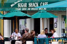 Sugar Shack, Huntington Beach - nothing beats breakfast here when I lived here this was the place to go