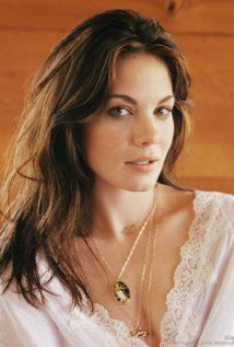 Michelle Monaghan is known for her roles in movies such as The Best of Me, Eagle Eye and Made of Honor.  She graduated from my former high school, East Buchanan, in Winthrop, Iowa.